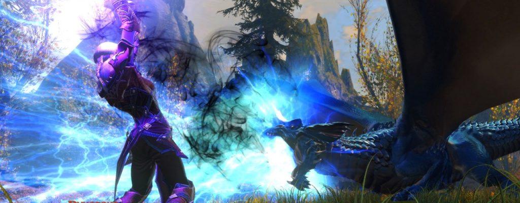 Neverwinter: Besondere Drachen erfordern besondere Hexenmeister