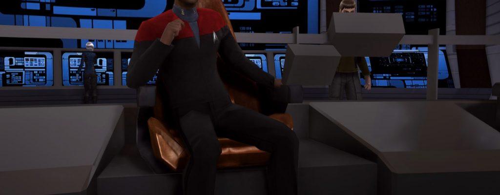 Der neue MMO-Trend: Vom Helden zum Kommandeur