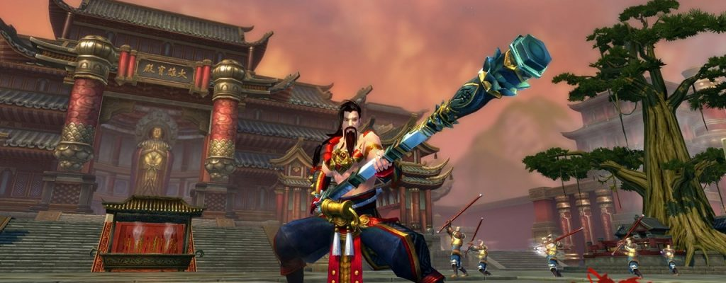 Perfect World: Swordsman Online und Neverwinter laufen gut