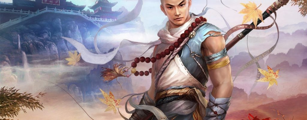 Swordsman: Jia wird deutscher Server in der Open Beta des Wuxia-Free2Play-MMO