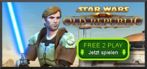 SWTOR kostenlos spielen