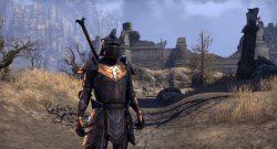 The Elder Scrolls Online Rüstung