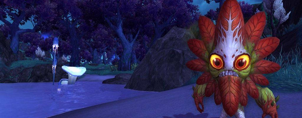 World of Warcraft: Hoppla, enttäuschte Hoffnungen durch kreative Formulierung