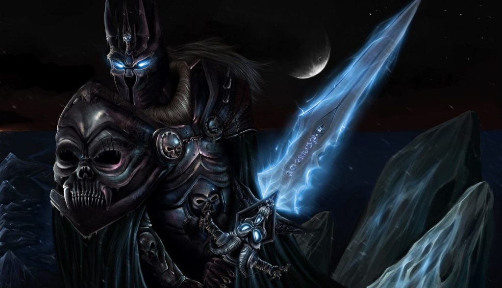 World of Warcraft: Frostmourne