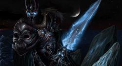 World of Warcraft: Frostmourne