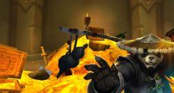 World of Warcraft: Der bekannteste Vertreter bei den P2P-Games