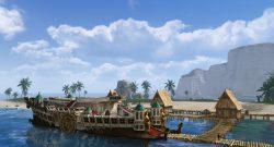 ArcheAge Hafen