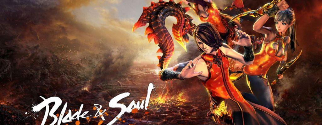 Blade and Soul: MMO soll Ende 2015 in den Westen kommen