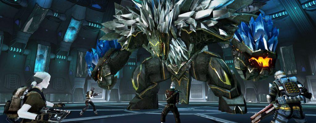 Defiance ab Mittwoch Free-to-Play für Playstation 3
