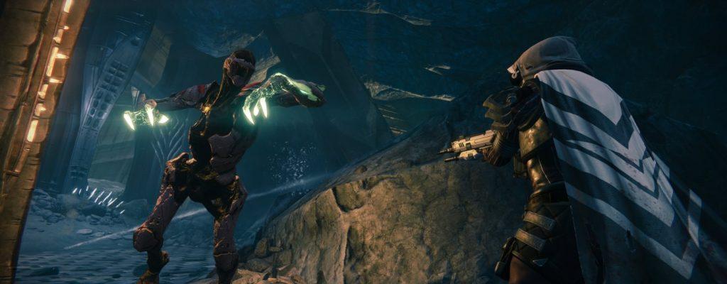 Destiny: Ist der Bladedancer die stärkste Klasse?