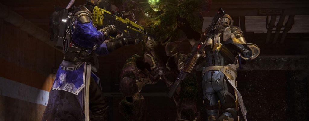 Destiny Guide: Wöchentlicher Dämmerungsstrike – Devil's Lair