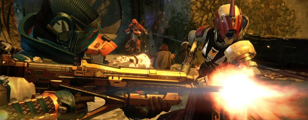 Destiny: Wohl keine ausführlichen Tests am Release-Tag *Update*
