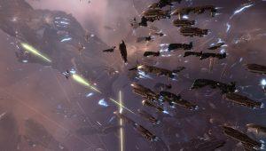 EVE Online - Krieg der Halbgötter