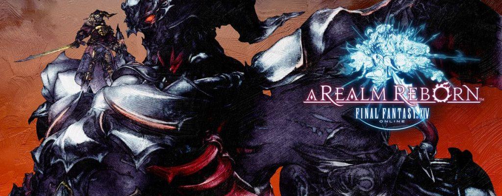 Final Fantasy XIV: Ab sofort kostenlos anspielbar
