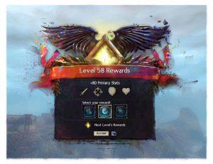 Guild Wars 2 Belohnungen