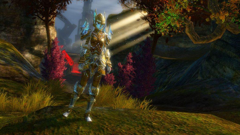 Guild Wars 2 Elite Rüstung