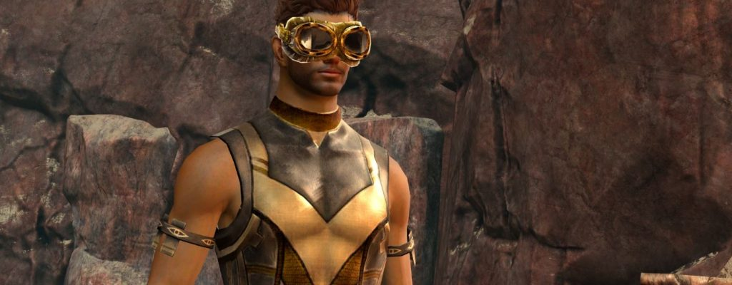 Guild Wars 2 MMO-Ausblick 2015: Kommt die Erweiterung für GW2 oder kommt sie nicht?