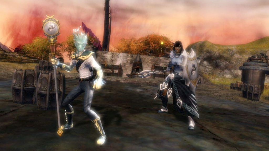 Guild Wars 2 Gildenmissionen