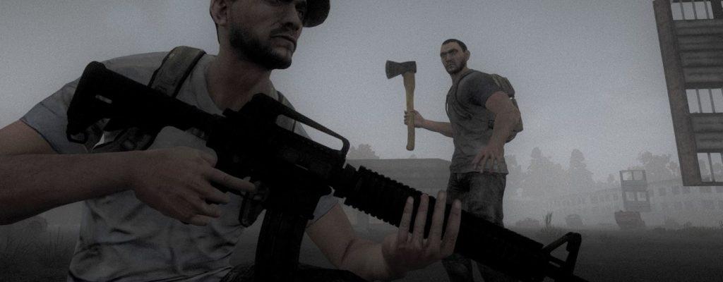 H1Z1: Es kommt eben doch auf die Größe an; Zombie-MMO will Konkurrenz mit riesiger Welt ausstechen