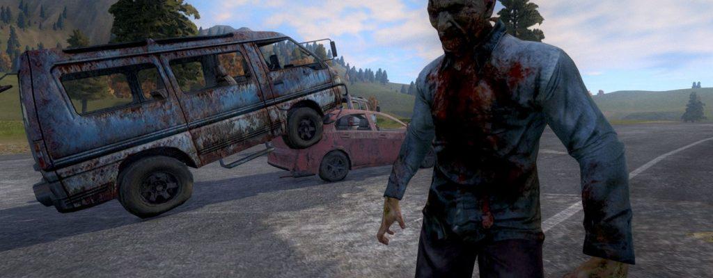"""H1Z1 will mit vier Zombie-""""Arten"""" an den Start gehen"""