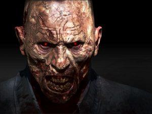 H1Z1 Zombie Visual