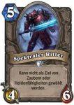 Hearthstone Karte - Spektraler Ritter