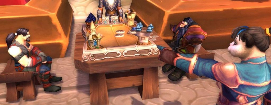 World of Warcraft: Warlords of Draenor enthält Hearthstone-Items