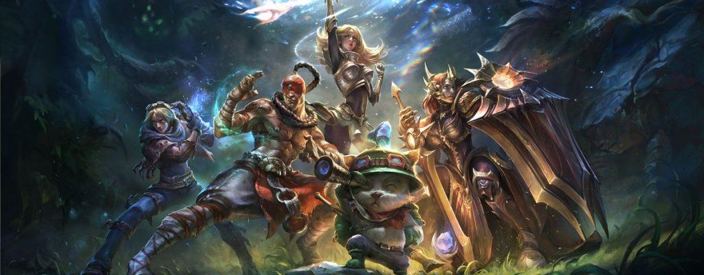 League of Legends: Honest Trailer hat DOTA-Parallelen und die Community im Visier