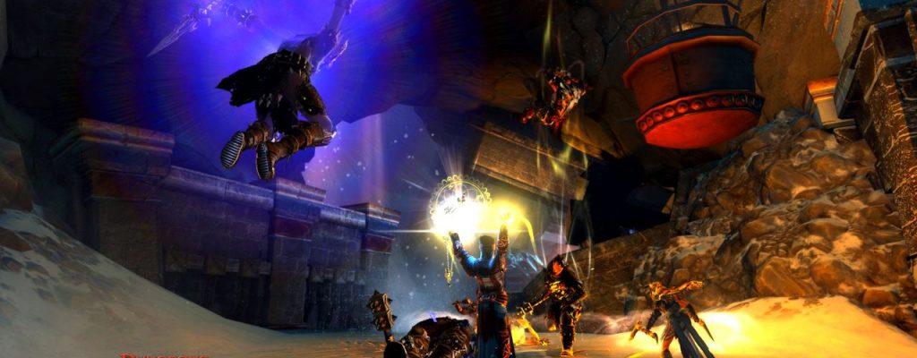 Neverwinter: Mehr Beute! Schnappt euch in Dungeons neuen Loot