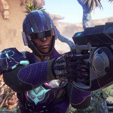 Planetside 2 Online-Shooter