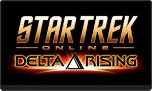 Star Trek Online Delta Rising Addon