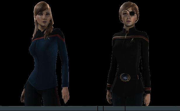 Star Trek Online Flottenadmiral