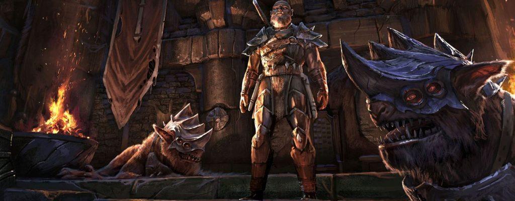 The Elder Scrolls Online: Erstmal keine Details zu neuen DLCs