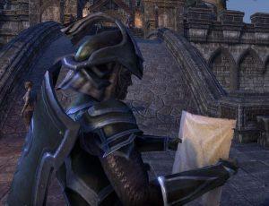 The Elder Scrolls Online Karte