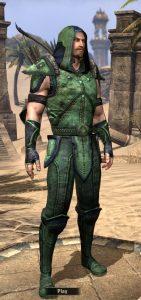 The Elder Scrolls Online Robin Hood