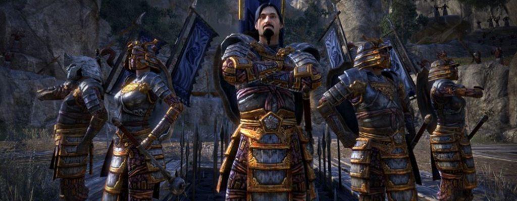 The Elder Scrolls Online: In Update 6 erstmal Champion/Veteran-Hybrid-System – viele Fragen offen