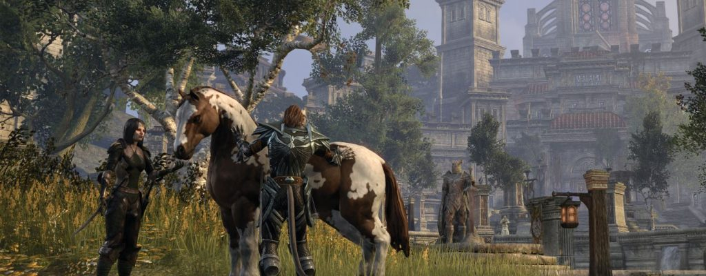 The Elder Scrolls Online: Creative Director spricht über Buy2Play, Engine und The Elder Scrolls 6