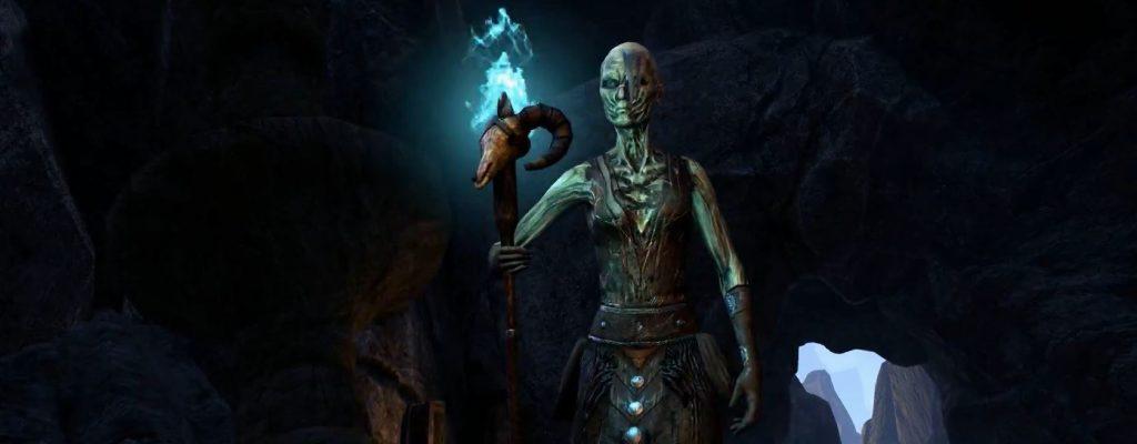 The Elder Scrolls Online: 3 aktuelle Gerüchte über TESO und ihr Wahrheitsgehalt