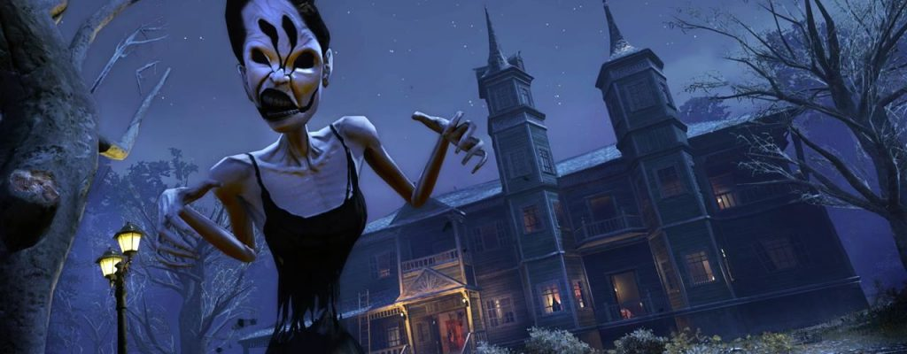 The Secret World: User Interface soll frei, Tokio hart, Halloween gruselig werden
