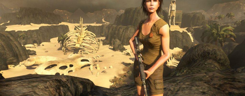 Welche MMORPGs machen auch alleine Spaß? Die 3 besten Solo-MMOs