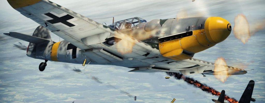 War Thunder: Fliegen und siegen lernen mit Tutorial-Videos (deutsche Untertitel)