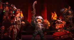 Warlods of Draenor Collectors Edition