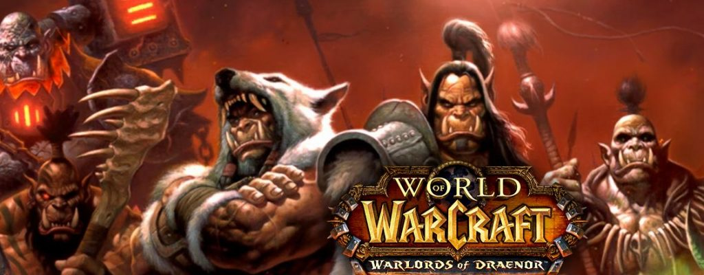 World of Warcraft: Fernsehspots sollen Appetit auf Warlords of Draenor anregen
