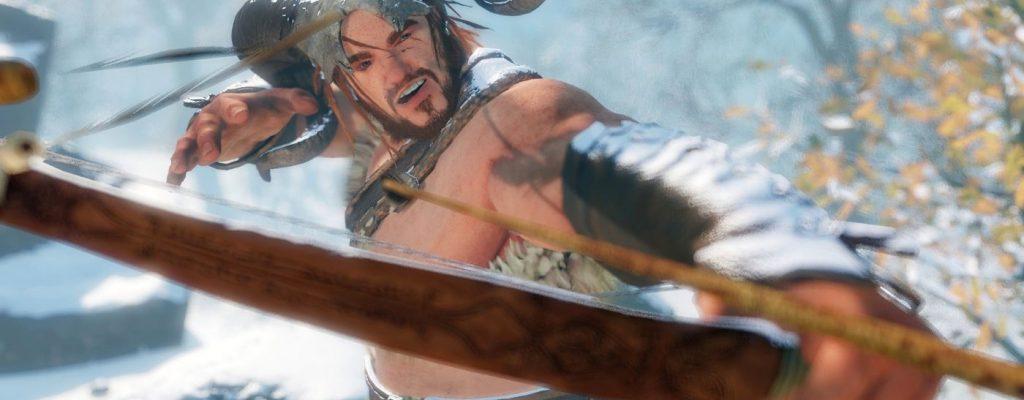 Neues PS4-MMO WiLD: Als Wolf, Schaf, Kelte oder Forelle unterwegs