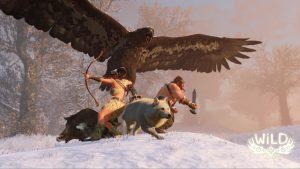Wild PS4 Screenshot