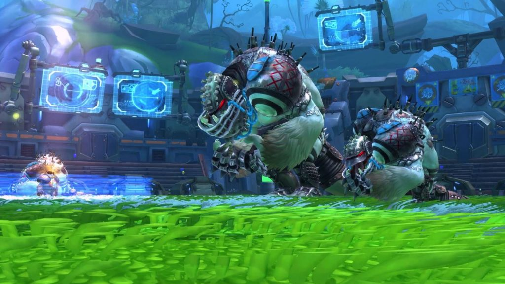 WildStar Ultimate Protogames