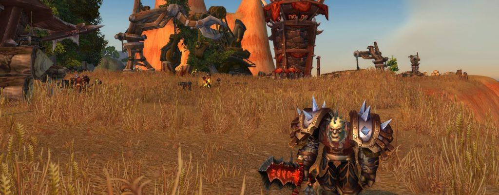World of Warcraft: Blizzard öffnet Servertransfers für 7 Realms – Notfallventil bei Warteschlangen und Instabilität