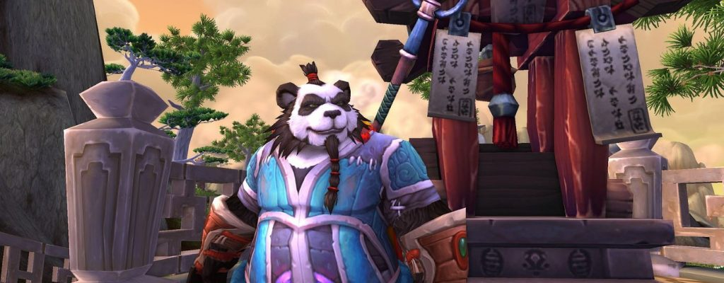 World of Warcraft: Ausgekuschelt – WoW verscherbelt Pandas