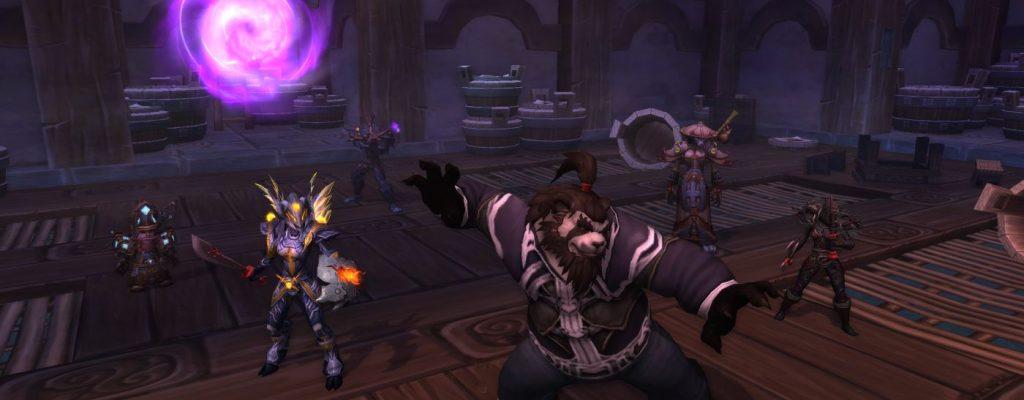 World of Warcraft: Spieler-Zahlen erholen sich schon vor WoD