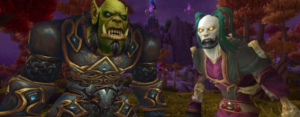 Mecker Mittwoch – World of Warcraft: Nostalgie-Nörgler